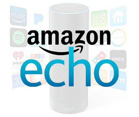 Featured Sweepstakes: Amazon Echo (Alexa)