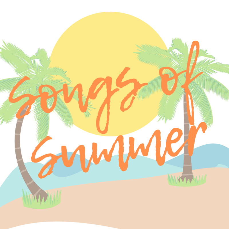 Songs of Summer Poll Results